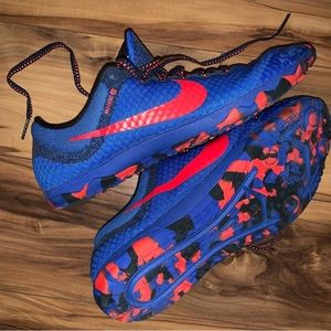 Men's Nike Zoom rival waffle XC 8